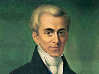 Διακόσια τριάντα εννιά χρόνια συμπληρώθηκαν φέτος από τη μέρα που γεννήθηκε στην Κέρκυρα  ο πρώτος Κυβερνήτης της Ελλάδας και μεγάλος Ευρωπαίος πολιτικός, ο Ιωάννης Καποδίστριας.